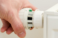 Kensington Chelsea central heating repair costs