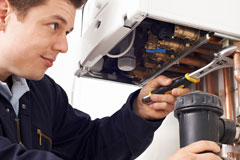 only use certified Kensington Chelsea heating engineers for repair work